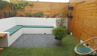 Garden In House