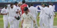 New Zealand Beat Up Pakistan