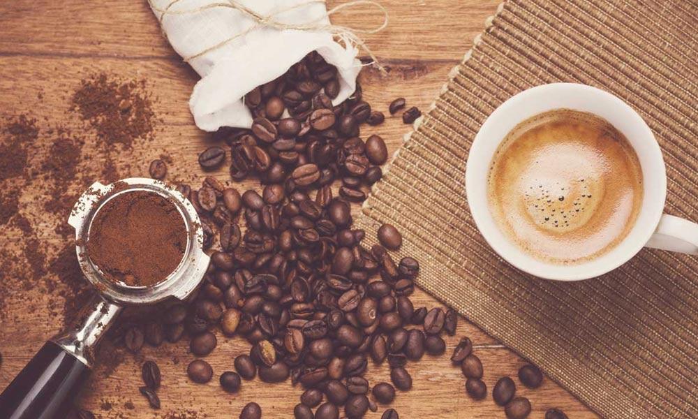 کافی کے صحت پر مثبت اثرات