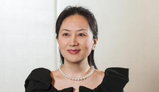 Ceo Huawei Ms Meng