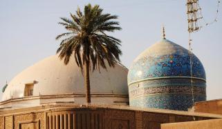 Sheikh Abdul Qadir Jilani
