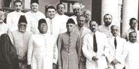 Mr Jinnah
