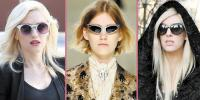Sun Glasses Style