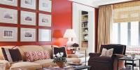 Living Coral Color