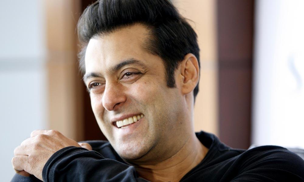 ''سلمان خان'' بالی ووڈ میں کئی نئے چہروں کو متعارف کرواچکے ہیں