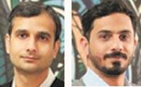عالمی اُفق پر جگمگاتے، پاکستانی ستارے