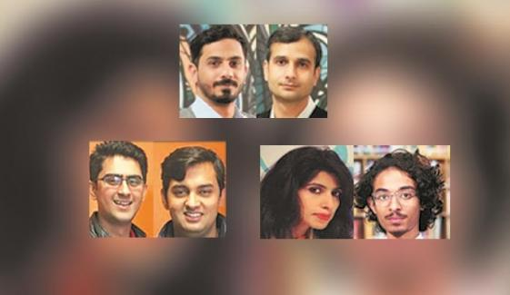 Pakistani Stars