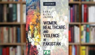 Violence In Pakistan
