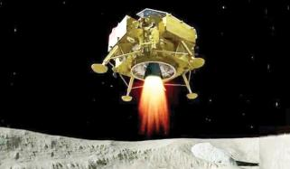 Chinese Ship Became The First Space Mission