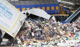 Chinas Ban On Foreign Waste