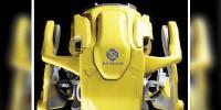 Battery Driven Robotic Wear