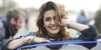 Actress Kubra Khan