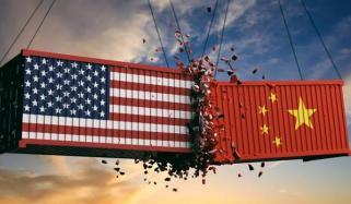 Trade Talks Between America And China