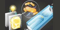Power Produce Battery From Bacteria