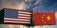 Trade Talks Between America And China