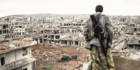 Syria And Afgahnistan