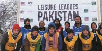 Leisure Leagues Pakistan