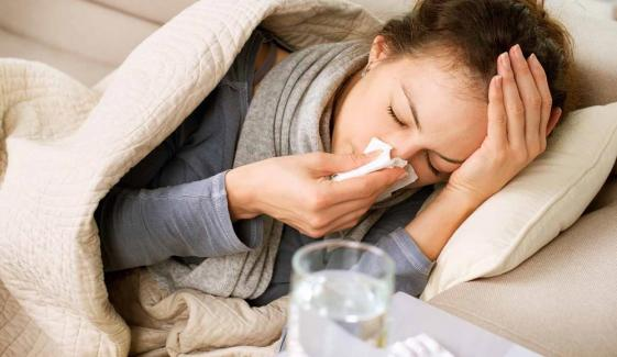How To Prevent From Flu And Cough