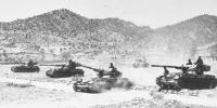 Pak India War In 1965