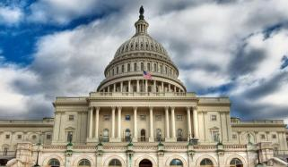 American Senate Shutdown