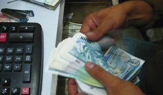 Remittances And Loans Will Not Stabilise Socioeconomic Conditions