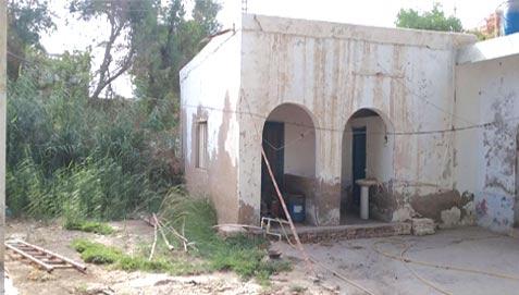 تھانوں کی حالت زار عمارتیں شکستہ، پولیس موبائلیں ناکارہ