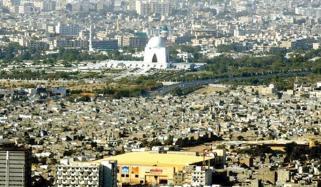 Strategic Planning For Karachi
