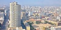 Karachi Infrastructure