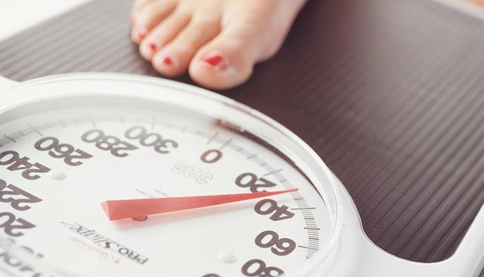 زائد وزن خواتین کی صحت کا دشمن