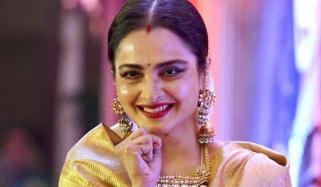 Beauty Secrets Of Rekha