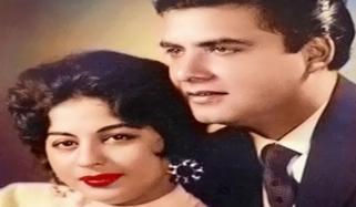 Santosh Kumar And Sabiha Khanum