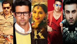 Bollywood Movies Of This Year