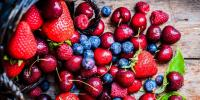 Fruits For Skin