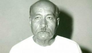 Josh Malihabadi