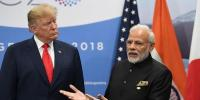 Dispute Between America And India