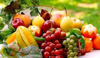 Fruits Of Heaven