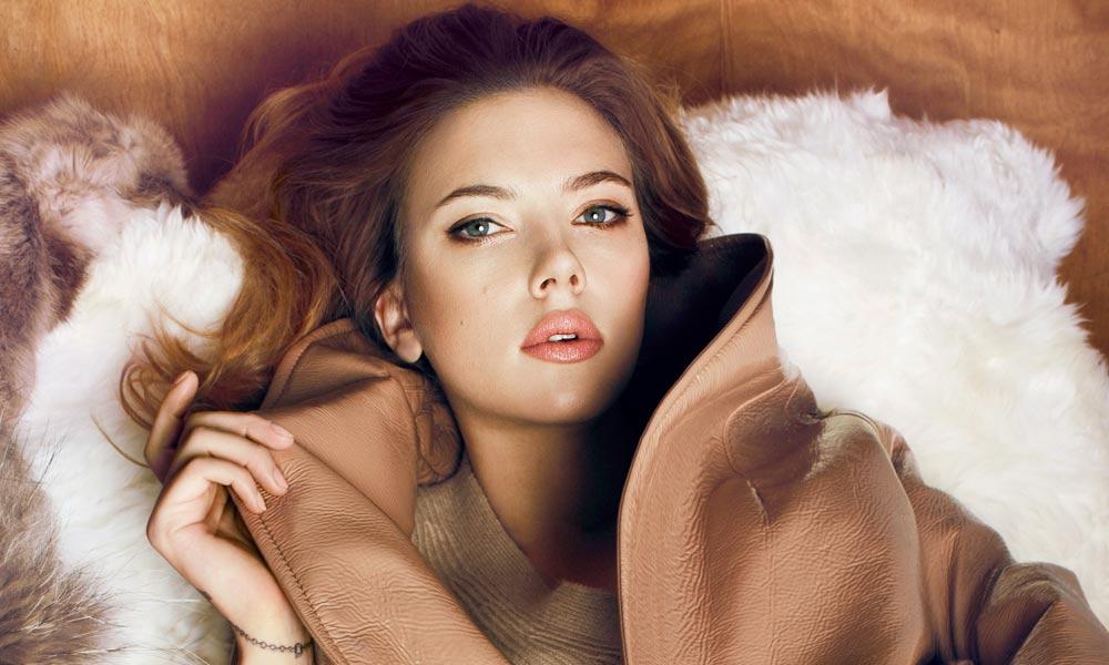 ''اسکارلیٹ جانسن'' بیوٹی اور فٹنس پر سمجھوتہ نہیں کرتی