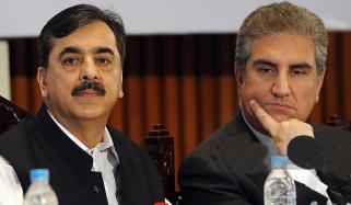 Who Is More Famous Gillani Or Qureshi