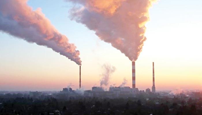 ماحول دشمن گیس کاربن ڈائی آکسائیڈ کو کوئلہ بنانے میں کامیابی