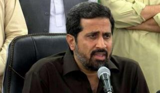 Fayyaz Chohan Resigns As Punjab Minister