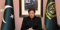 Pm Imran Reiterates Talks Offer To India