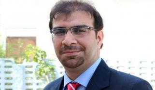 Ahmed Saya Most Dedicated Teacher
