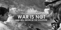 War Is Not A Solution