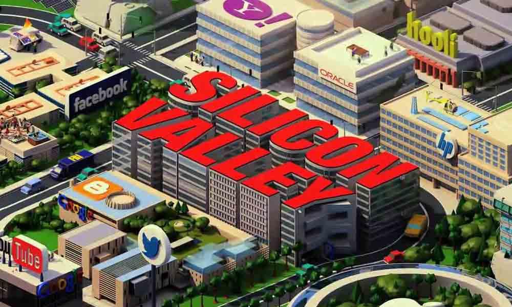چین کا ٹیکنالوجی انقلاب ''سلیکون ویلی کے لئے خطرہ''