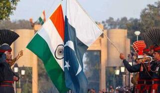 Pak India Tention