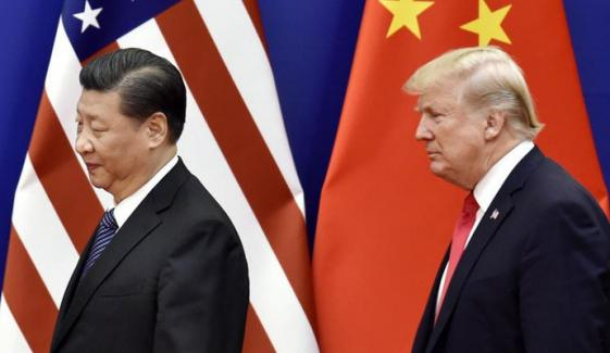 China And United States Relations