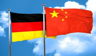 China Germany Relations