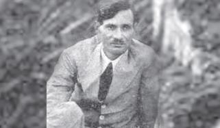 Syed Rafiq Hussain