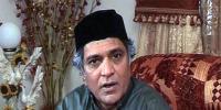Actor Muhammad Ali