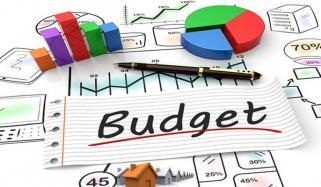 Mini Budget 2019